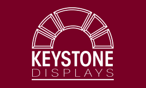 Keystone Displays